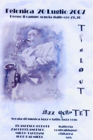 jazzfelonica
