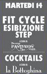 FIT CYCLE 151x240